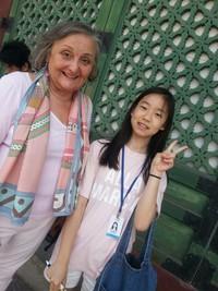 동행취재 - 경복궁, 광화문