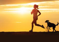 Just Run! - Focus