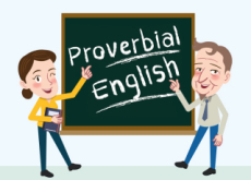 Proverbial English  - Culture