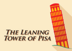 The Leaning Tower of Pisa - Focus