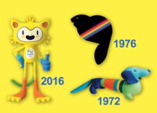 Cute Diplomats of the Olympics - Culture