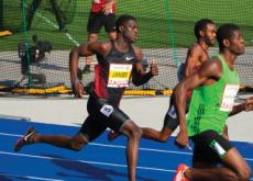 Kirani James: The Next Usain Bolt? - People