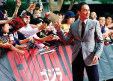 Staying Strong: Ken Watanabe - People