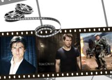 Tom Cruise - People