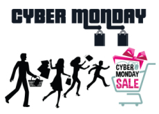 Cyber Monday Is Back! - World News