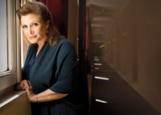 Goodbye, Carrie Fisher - People