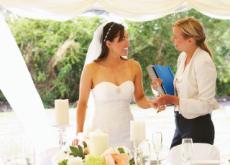 Wedding Planner - Career Exploration