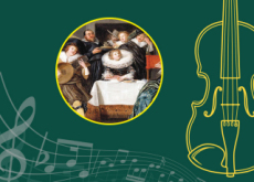 Classical Music Series: From Sacred To Secular - Classical Music