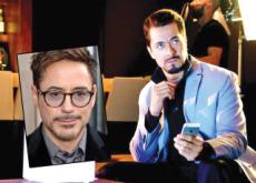 Downey's Double? - Entertainment