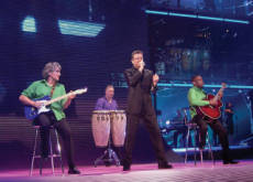 Last Christmas For George Michael - People