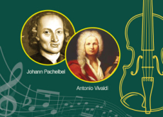 Classical Music Series: Pachelbel And Vivaldi - Classical Music