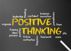 Power Of Positive Thinking - Life Tips
