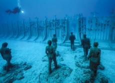 Underwater Museum - World News