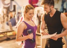 Personal Trainer - Career Exploration