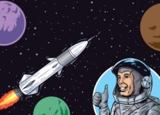 Farthest Space Trip - Science