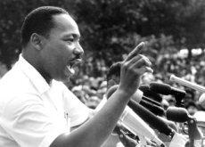 Dr. Martin Luther King, Jr. - People