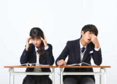 Stress Leads To Lower Exam Scores Worldwide - Hot Issue