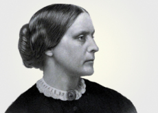 Susan B. Anthony: A Pioneer In June - People