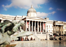 Should Museums Charge Money? - Think & Talk