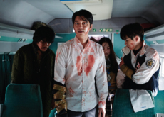 Train To Busan Goes To Japan - Entertainment