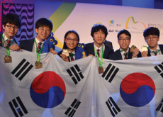 South Korea Ranks No.1 At 2017 Math Olympiad - National News