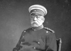 Otto Von Bismarck - People