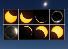 Solar Eclipse Darkens America - Science