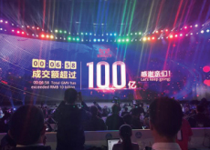 "China's ""Singles Day"" Shopping Holiday Reaches New Heights - Hot Issue"
