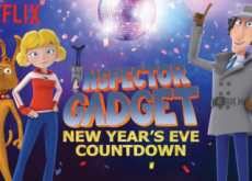 New Year Countdowns on Netflix For Happy Kids And Parents - Hot Issue