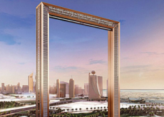 The Dubai Frame - World News