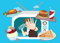 Renewal Of Ban On TV Ads For Junk Food  - National News