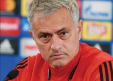 Jose Mourinho - People