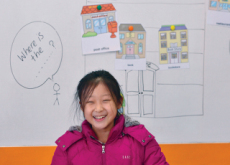 Should English Be Taught In Elementary Schools? - Think & Talk