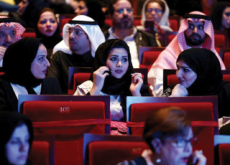 Movie Theaters In Saudi Arabia - World News