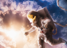 'Take Me Home' Spacesuits for Astronauts - Science