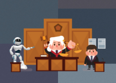 Are Computer Lawyers Taking Over? - Hot Issue