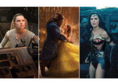 Women-Fronted Films Dominate - Entertainment