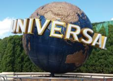 Universal Studios Japan - Places