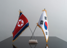 First Inter-Korean Summit In A Decade - National News