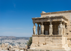 The Greek City-State Of Athens - History