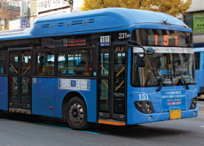 Free Wifi On Public Buses - National News