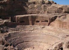 Petra - Places