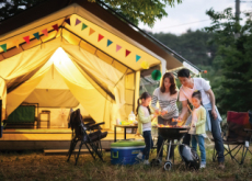 Clever Camping Tricks That Make Life Easier - Life Tips