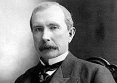 John D. Rockefeller - People