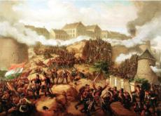 The English Revolution - History