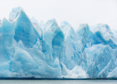 The Frozen Continent Is Getting Taller - Places