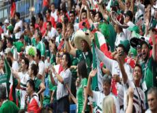 Mexico Thanks Korea - What's Trending