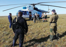 Surviving The Russian Arctic - World News
