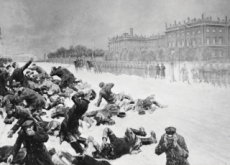 The Russian Revolution I - History