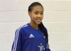 Aaliyah Powell, Britain's New Taekwondo Star - People